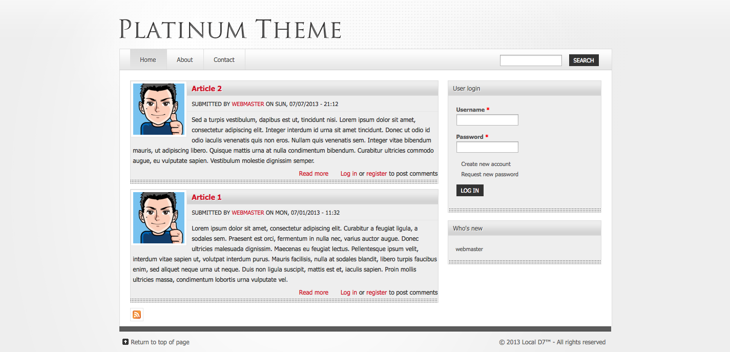 drupal hook theme arguments Drupal 6 theming tools and 'template' basis templatenaam variabelen volgens 'arguments' in hook_theme() drupal-6 theming wwwwizzlernnl/drupal/cheat.
